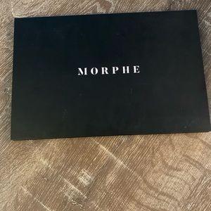 Morphe Makeup - Brand New Morphe 39a Palette